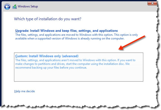 How to build a Windows 2012 R2 VMware Template (Repost