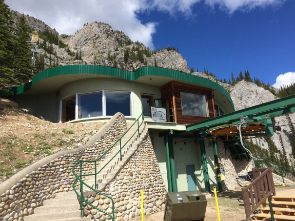 Mt. Norquay's Cliff House Bistro