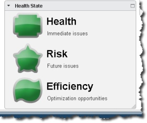 Healthy Health State