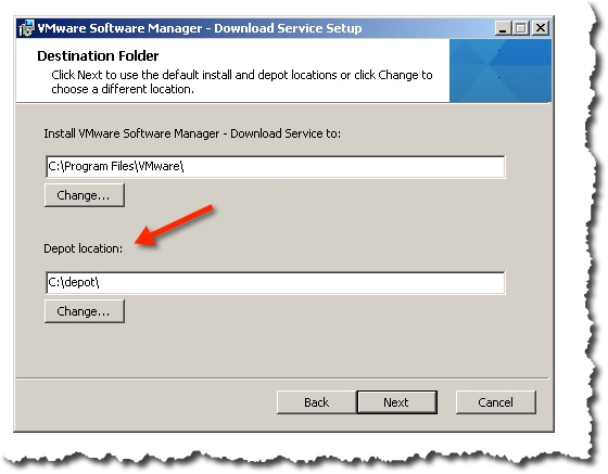 Download vSphere 6 with VMware Software Manager – Notes from