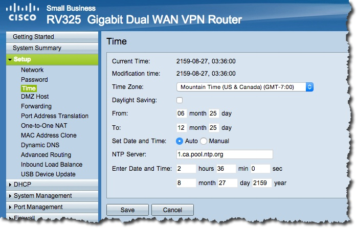 Cisco Rv320 Firmware