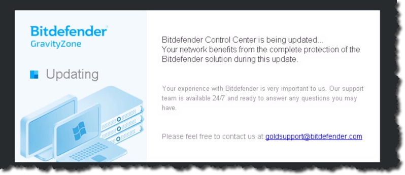 Install and Configure of Bitdefender – GravityZone Advanced Business