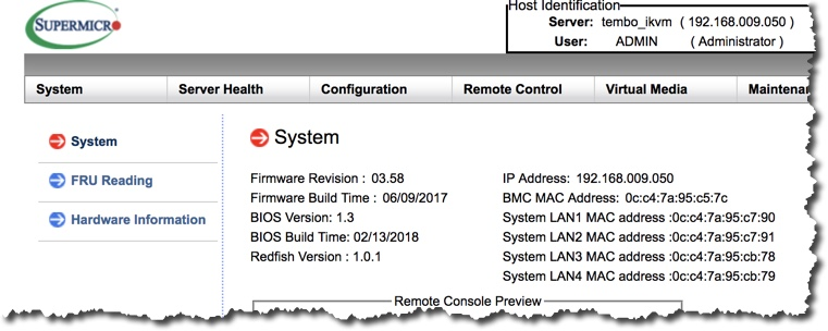 How to firmware patch SuperMicro hosts – Notes from MWhite