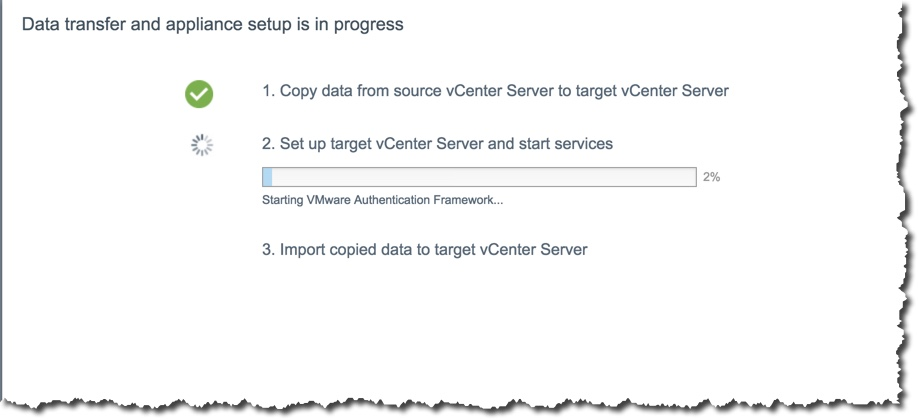 My vSphere 6 5 Upgrade Checklist – painful – Notes from MWhite