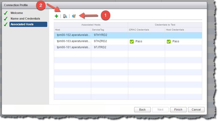 How to install and configure Dell OpenManage Integration for