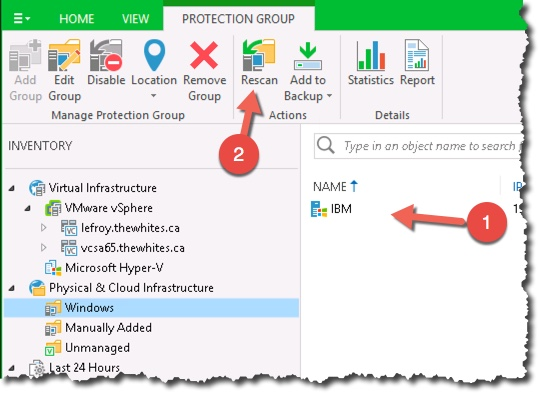 Where is my Veeam Agent for Windows UI? – Notes from MWhite
